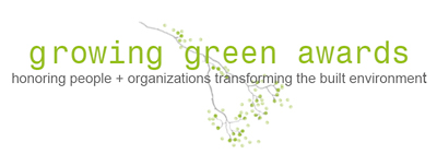 Growing Green Awards