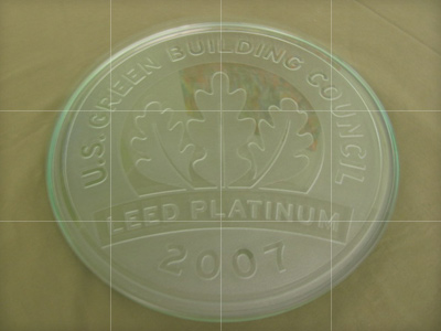 leed projects