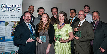 2013 GGA Winners