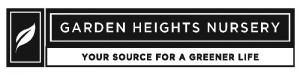 Garden Heights Nursery logo