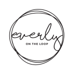 Everly Logo