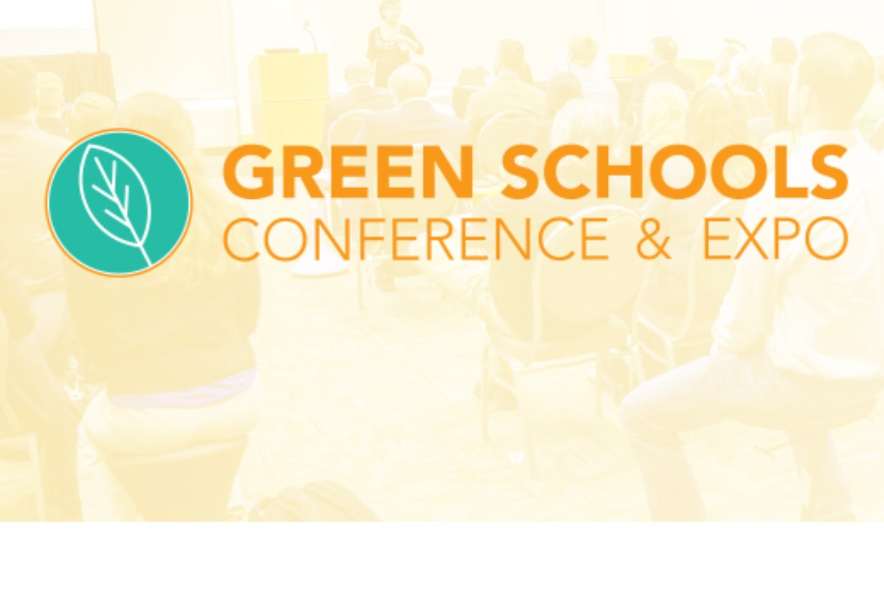 Bringing together all the players involved in making green schools a reality: people who lead, operate, build and teach in schools.